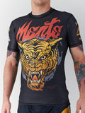 Manto - TIGER Rashguard, Rash Guards (Men) - BuyGis.com