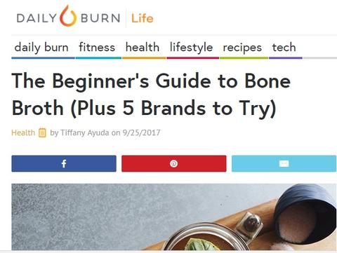 The Beginner's Guide to Bone Broth (Plus 5 Brands to Try)