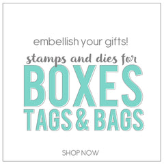 Boxes | Tags | Bags