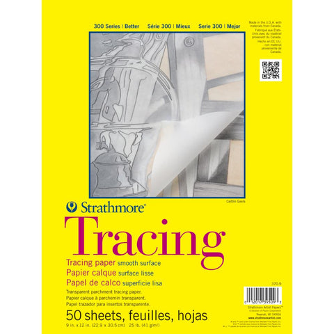STRATHMORE: Tracing Paper Pad