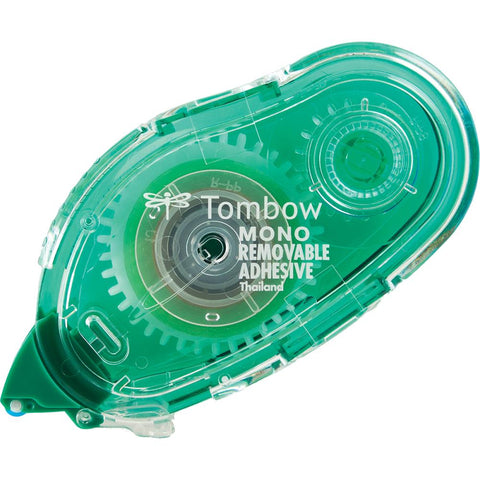 TOMBOW: Mono Adhesive Dispenser Removable