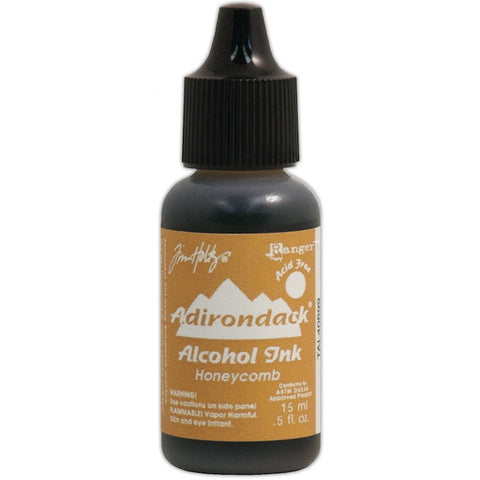 TIM HOLTZ: Alcohol Ink .5oz (Honeycomb) (ORMD)