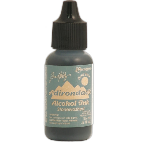 TIM HOLTZ: Alcohol Ink .5oz (Stonewashed) (ORMD)