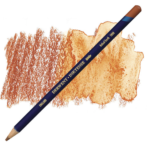 DERWENT: Inktense Pencil (Baked Earth 1800)
