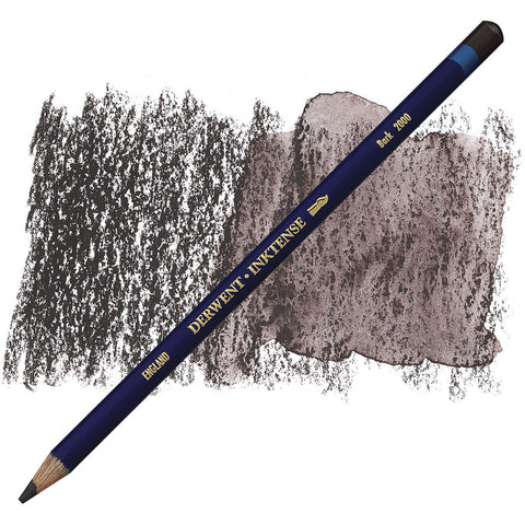 DERWENT: Inktense Pencil (Bark 2000)