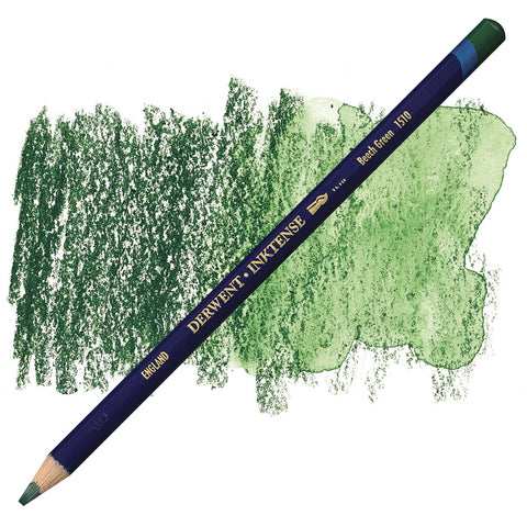 DERWENT: Inktense Pencil (Beech Green 1510)