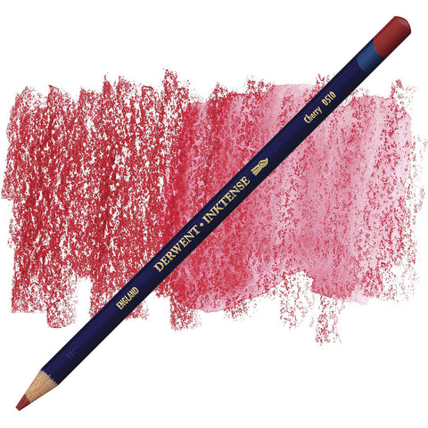 DERWENT: Inktense Pencil (Cherry 0510)