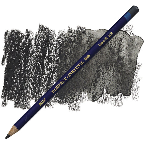 DERWENT: Inktense Pencil (Chinese Ink 2030)
