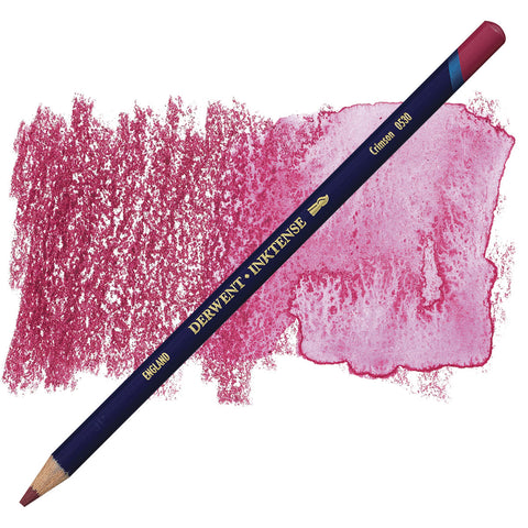DERWENT: Inktense Pencil (Crimson 0530)