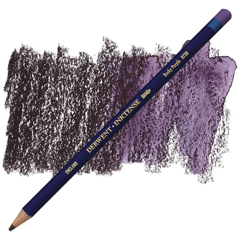 DERWENT: Inktense Pencil (Dusky Purple 0730)