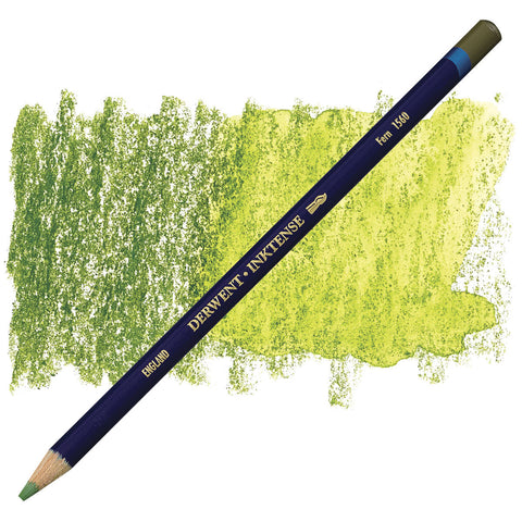 DERWENT: Inktense Pencil (Fern 1560)