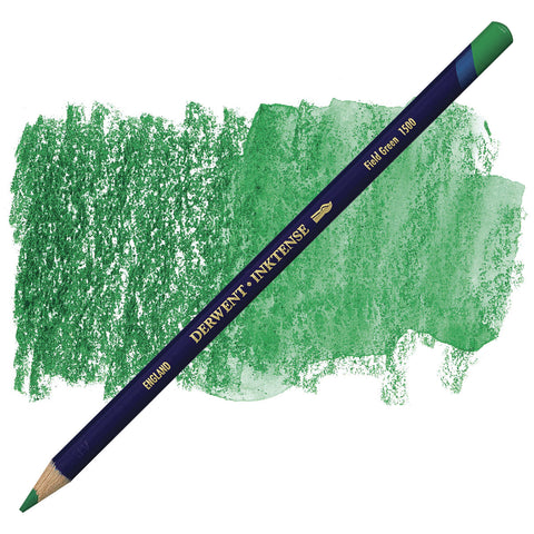 DERWENT: Inktense Pencil (Field Green 1500)