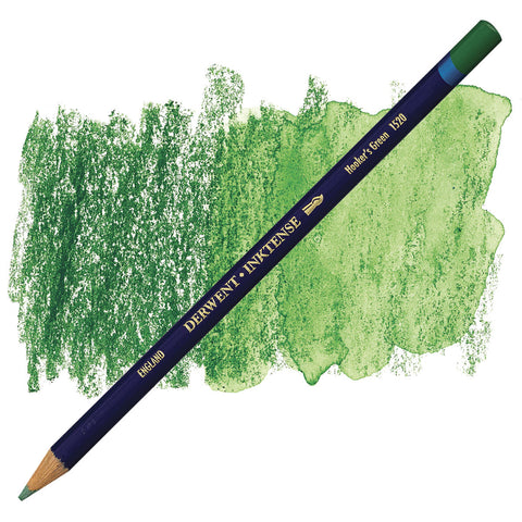 DERWENT: Inktense Pencil (Hookers Green 1520)