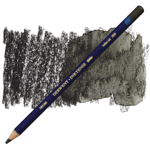 DERWENT: Inktense Pencil (Indian Ink 2020)