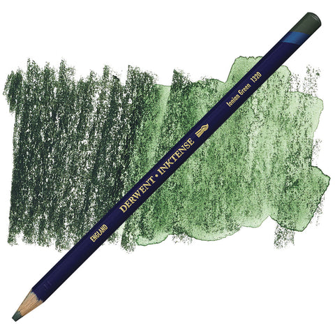 DERWENT: Inktense Pencil (Ionian Green 1320)