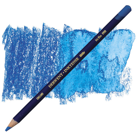 DERWENT: Inktense Pencil (Iris Blue 0900)