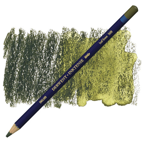 DERWENT: Inktense Pencil (Leaf Green 1600)