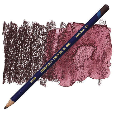 DERWENT: Inktense Pencil (Madder Brown 1920)