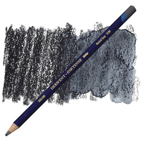 DERWENT: Inktense Pencil (Neutral Grey 2120)