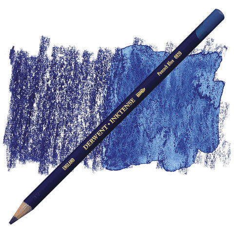 DERWENT: Inktense Pencil (Peacock Blue 0820)