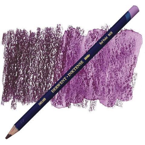 DERWENT: Inktense Pencil (Red Violet 0610)