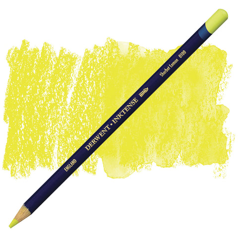DERWENT: Inktense Pencil (Sherbet Lemon 0100)