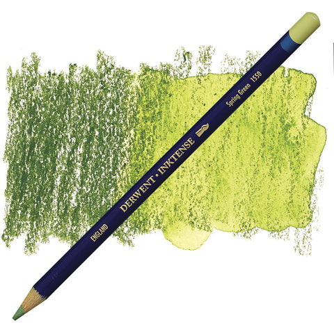 DERWENT: Inktense Pencil (Spring Green 1550)