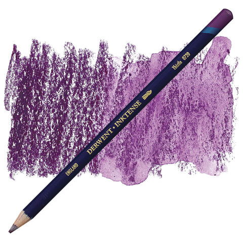 DERWENT: Inktense Pencil (Thistle 0720)