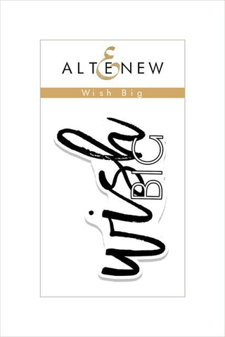 ALTENEW: Wish Big