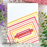 HONEY BEE STAMPS: Birthday | Stamp