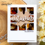 HONEY BEE STAMPS: Autumn | Honey Cuts