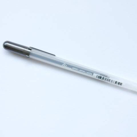 SAKURA: Glaze Pen #849 (Gloss Black)