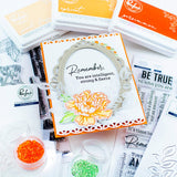 PINKFRESH STUDIO: My Favorite Things to Say 2 | Stamp