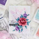 PINKFRESH STUDIO: Choose Hope | Stamp