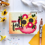 HONEY BEE STAMPS: Fall | Honey Cuts