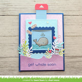 LAWN FAWN: Magic Picture Changer Add-on Lawn Cuts Die