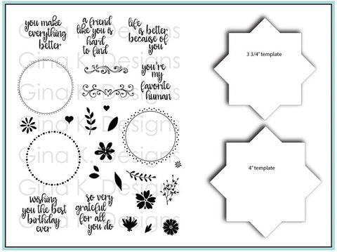 GINA K. DESIGNS:  Wreath Builder Bundle