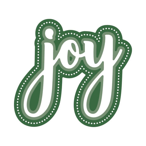 HONEY BEE STAMPS: Joy | Honey Cuts [COMING SOON]