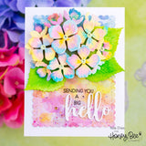 HONEY BEE STAMPS: Bitty Buzzwords | Stamp