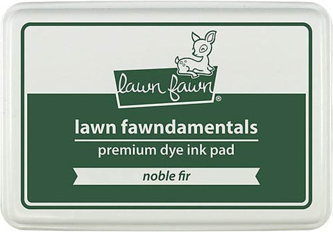 LAWN FAWN: Premium Dye Ink Pad (Noble Fir)