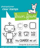 LAWN FAWN: Charge Me Up