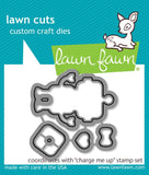 LAWN FAWN: Charge Me Up | Lawn Cuts Die