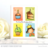 MFT STAMPS: Stencil | Window Panes