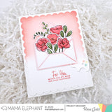 MAMA ELEPHANT: Stems and Sprigs | Creative Cuts