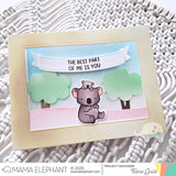 MAMA ELEPHANT: Family Time | Creative Cuts