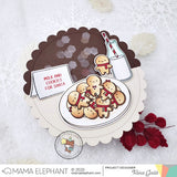 MAMA ELEPHANT: Gingerbread Cookies | Creative Cuts