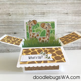 LAWN FAWN: Scalloped Box Card Pop-Up Lawn Cuts