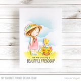 MFT STAMPS: BB Bring Out the Sunshine Die-namics