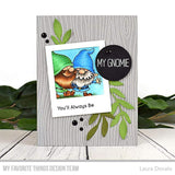 "MFT STAMPS: Woodgrain Whimsy | 6"" x 6"" Paper Pack"