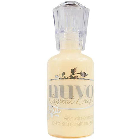 NUVO: Crystal Drops | Buttermilk